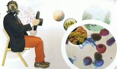 Trattamento ad Ozono